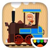 Toca Train