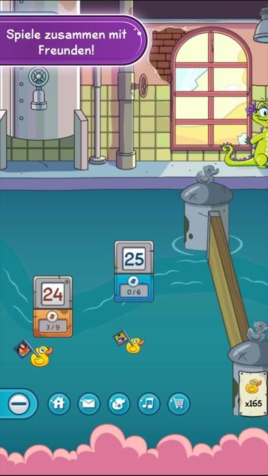 Wo ist mein Wasser? 2 Screenshot