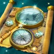 Secret Passages: Objectos Ocultos