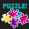 Sha Sha ZUO - Amazing Crazy Jigsaws Piece Grafik