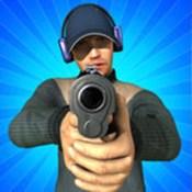 Police Shooting Range - Free 3d shooting games