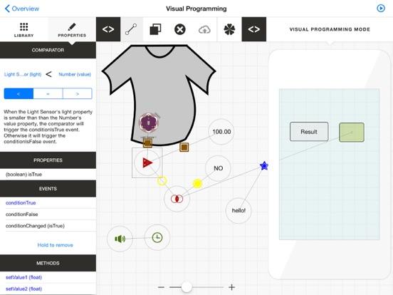Interactex Designer on the App Store