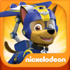 Nickelodeon - Paw Patrol Pat'Patrouille Les chiots décollent HD illustration