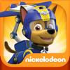 Nickelodeon - Paw Patrol Pat'Patrouille Les chiots décollent HD illustration