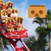 VR Roller Coaster World - Virtual Reality