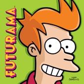 Futurama - Futurama, Season 1  artwork