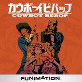 Cowboy Bebop - Cowboy Bebop, The Complete Series  artwork