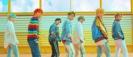 BTS - DNA  artwork