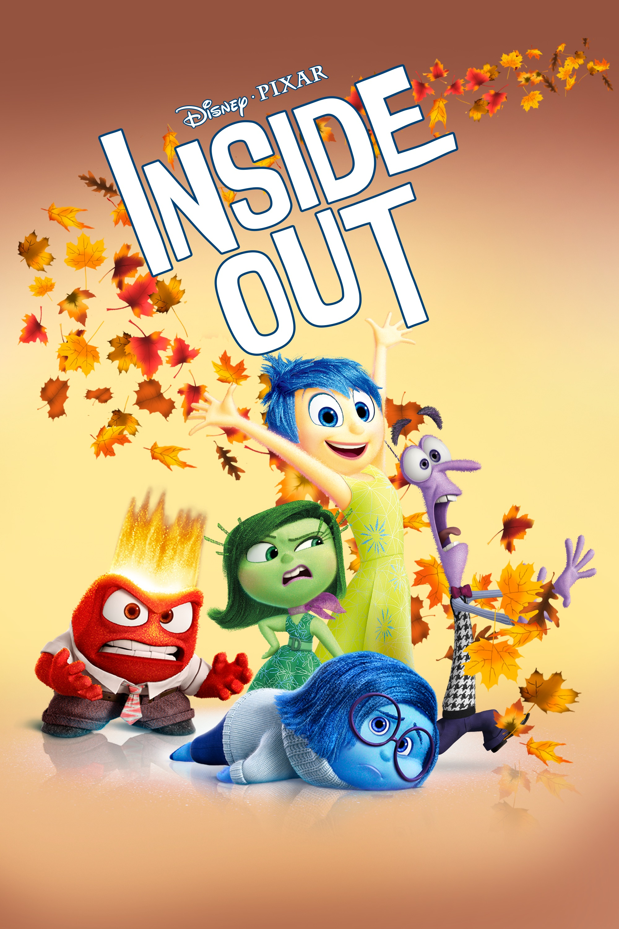 Inside Out On Itunes