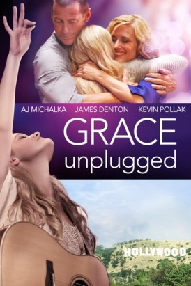Grace Unplugged - DVD Image