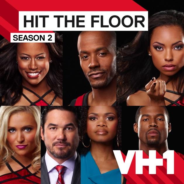 Hit the Floor Season 2 on iTunes