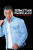 John Asher - Sebastian Maniscalco: Aren't You Embarrassed?  artwork