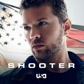Shooter - Shooter, Season 1  artwork