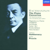 André Previn, London Symphony Orchestra & Vladimir Ashkenazy - Rachmaninov: The Piano Concertos  artwork