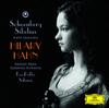 Hilary Hahn, Swedish Radio Symphony Orchestra & Esa-Pekka Salonen - Schoenberg & Sibelius: Violin Concertos  artwork