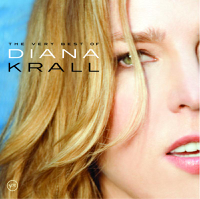 Let's Fall in Love Diana Krall