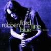 Robben Ford - Handful of Blues  artwork