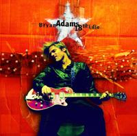 (I Wanna Be) Your Underwear Bryan Adams MP3