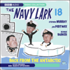 BBC Audiobooks - The Navy Lark 18: Back from the Antarctic (Abridged Nonfiction)  artwork