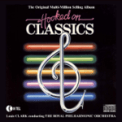 Free Download The Royal Philharmonic Orchestra Conducted By Louis Clark Hooked On Classics, Pts. 1 & 2 Mp3