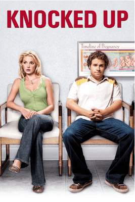 Knocked Up - Judd Apatow