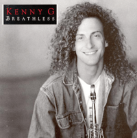 The Joy of Life Kenny G song