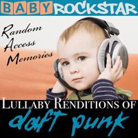Instant Crush Baby Rockstar MP3