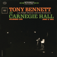 Have I Told You Lately? (Live) Tony Bennett & Ralph Sharon and His Orchestra