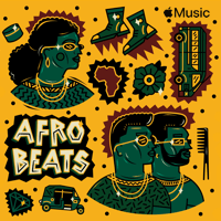 Afrobeats Hits - Afrobeats Hits mp3 download