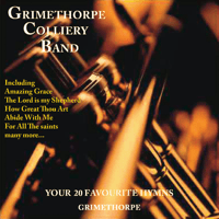Love Divine, All Loves Excelling Grimethorpe Colliery Band