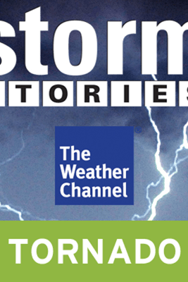 Storm Stories: Blown from Her Arms - The Weather Channel