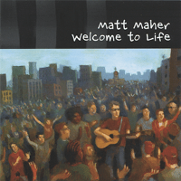 Jesus, My Everything Matt Maher