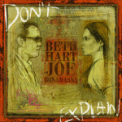 Free Download Beth Hart & Joe Bonamassa I'd Rather Go Blind Mp3
