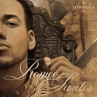 Promise (feat. Usher) Romeo Santos MP3
