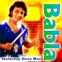 Mere Mehboob Kayamat Hogi Babla MP3