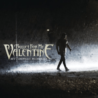 The Last Fight (Live At XFM) Bullet for My Valentine MP3