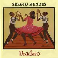Magalenha Sergio Mendes MP3