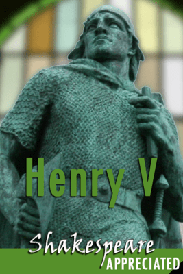 Henry V: Shakespeare Appreciated: (Unabridged, Dramatised, Commentary Options) (Unabridged) - William Shakespeare, Mike Reeves & Phil Viner