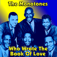 Book of Love The Monotones