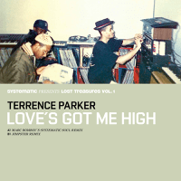 Love's Got Me High (Jimpster Remix) Terrence Parker