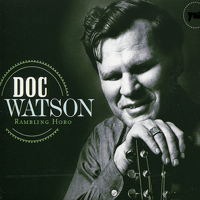 Deep River Blues Doc Watson MP3