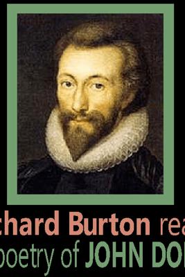 Richard Burton Reads the Poetry of John Donne - John Donne