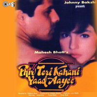Tere Dar Pe Sanam (Male Version) Anu Malik & Kumar Sanu MP3