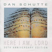 Blest Be the Lord Dan Schutte