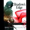 Brent Weeks - Shadow's Edge: Night Angel Trilogy, Book 2 (Unabridged)  artwork