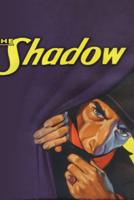 The Death House Rescue (Original Staging) - The Shadow