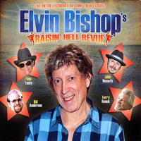 Fooled Around and Fell in Love Elvin Bishop song