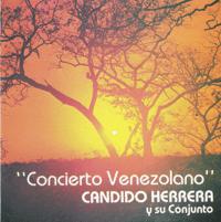 Arpa Candido Herrera y Su Conjunto