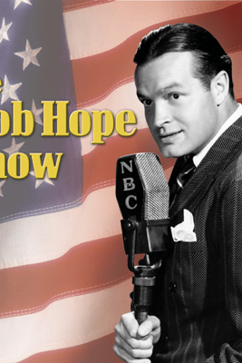 Bob Hope Show: Guest Star Fred Astaire (Original Staging) - Bob Hope Show