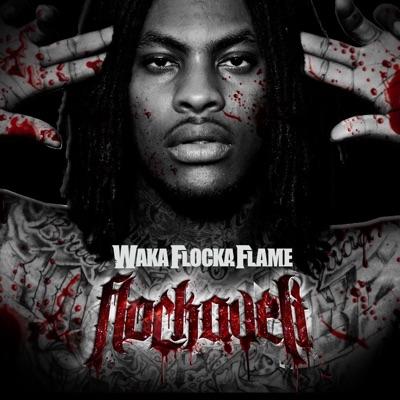 No Hands - Waka Flocka Flame Feat. Roscoe Dash & Wale mp3 download